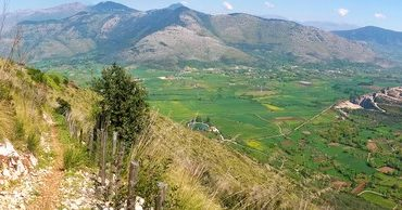 Itinerario Fossanova-Pisterzo
