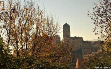 Itinerario alla scoperta di Giuliano di Roma