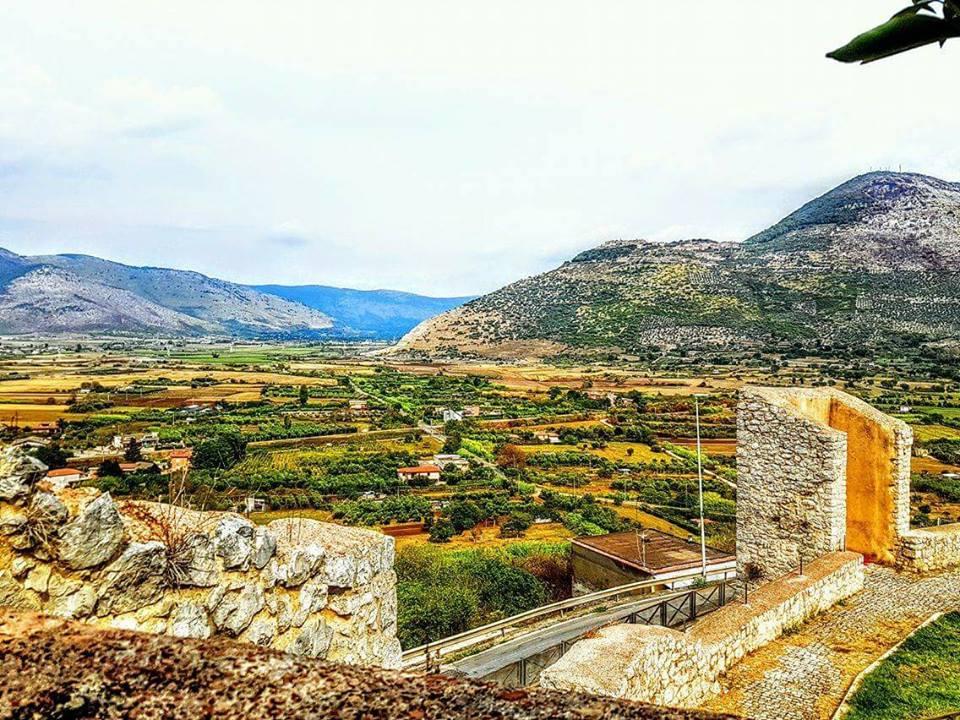 Itinerario alla scoperta di Priverno