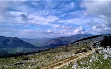 Itinerario Monte Siserno