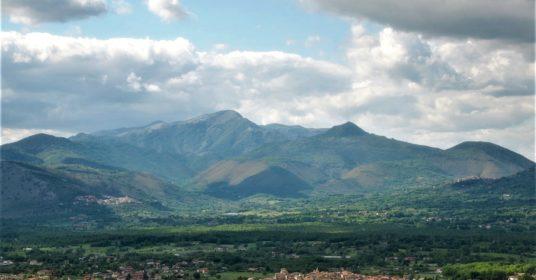 """Itinerario """"Alla scoperta della Valle dell'Amaseno"""""""