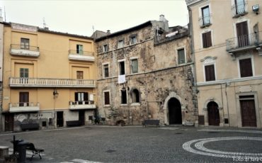 Vallecorsa [Monumenti]