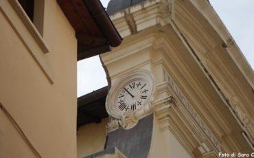 Villa Santo Stefano [Chiese]
