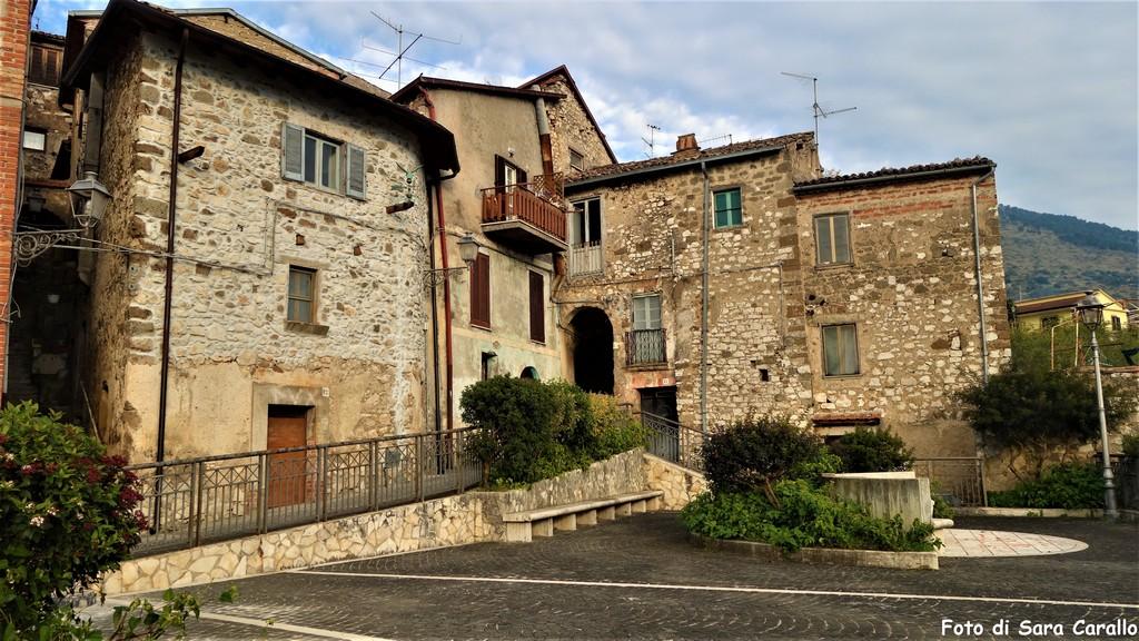 Villa Santo Stefano [Monumenti]