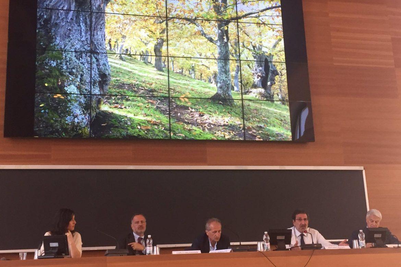 """Giornata di studi """"Agri-Culture nel Lazio"""""""
