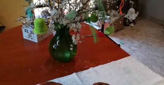 Ciammelle cresciute per una Pasqua golosissima!