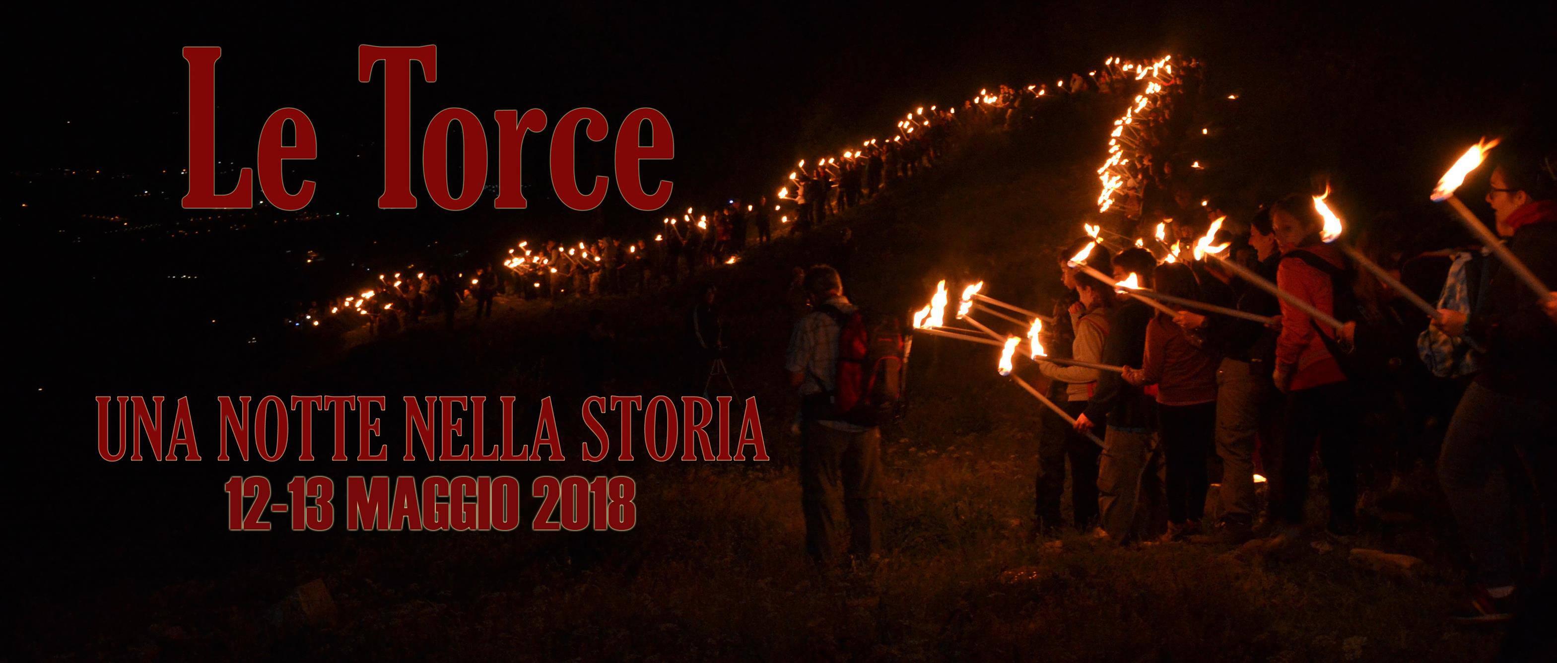 Le Torce - Sonnino @ Sonnino | Sonnino | Lazio | Italia