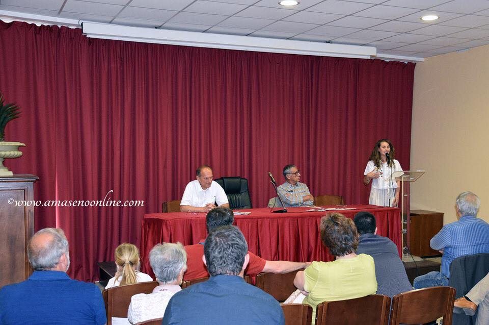 Il Gruppo Terre Alte CAI-Frosinone presenta il progetto sulla Valle dell'Amaseno