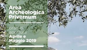 Area Archeologica Privernum @ Priverno | Mezzagosto | Lazio | Italia